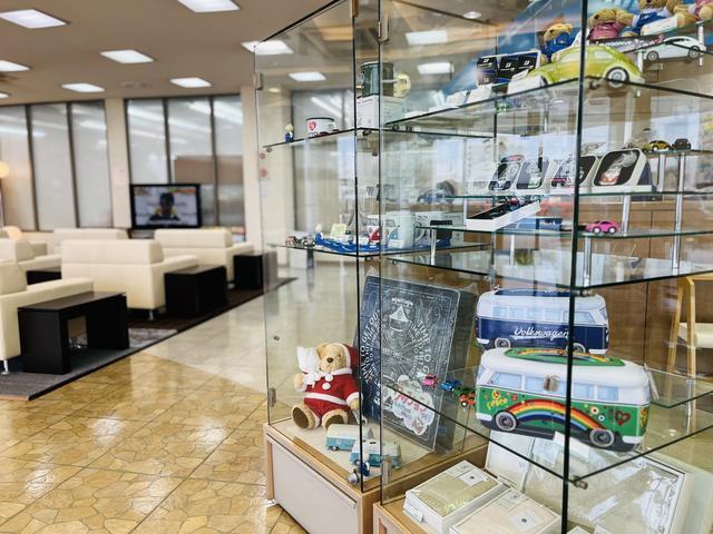 Volkswagen守山(5枚目)
