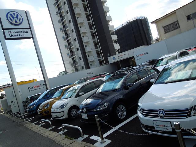 Volkswagen岡崎認定中古車センター(1枚目)