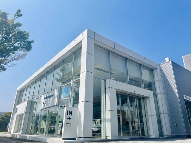 Volkswagen富士 サーラカーズジャパン株式会社(1枚目)