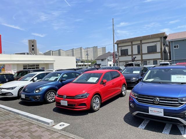 Volkswagen富士 サーラカーズジャパン株式会社(2枚目)