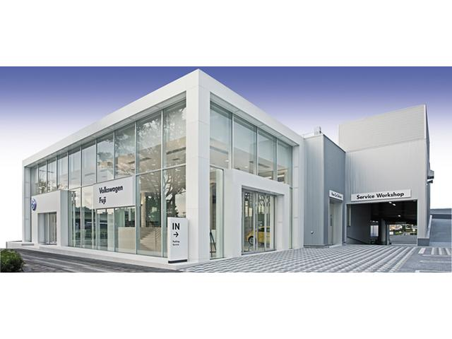 Volkswagen富士 サーラカーズジャパン株式会社(5枚目)