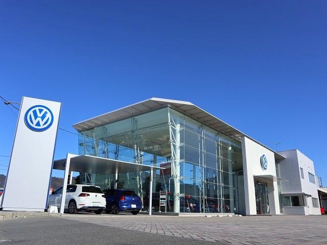 Volkswagen焼津 サーラカーズジャパン株式会社