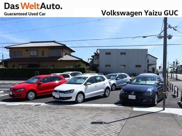 Volkswagen焼津 サーラカーズジャパン株式会社(2枚目)
