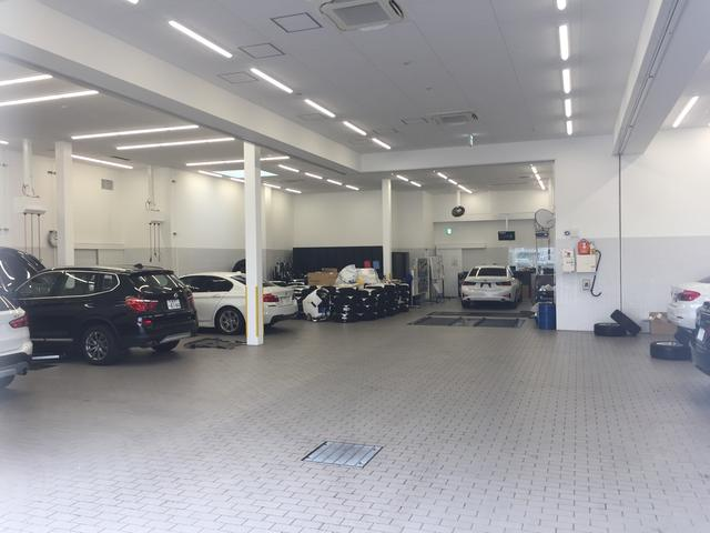 Yanase BMW BMW Premium Selection 四日市(5枚目)
