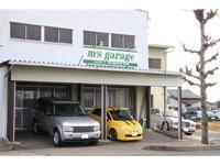 m's garage エムズガレージ