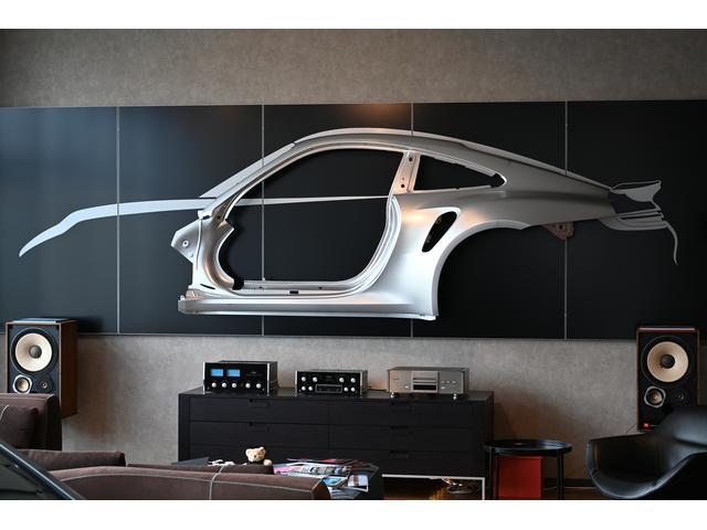 Cafe Garage カフェガレージ(5枚目)
