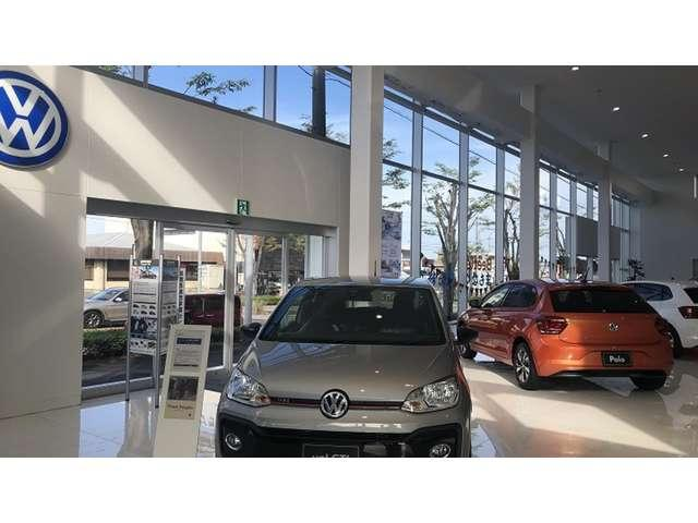 Volkswagen岡崎 サーラカーズジャパン株式会社(2枚目)