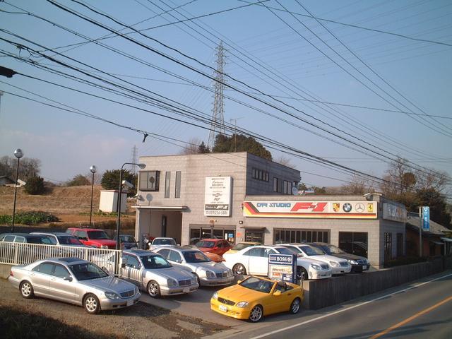 カースタジオ・エフワン