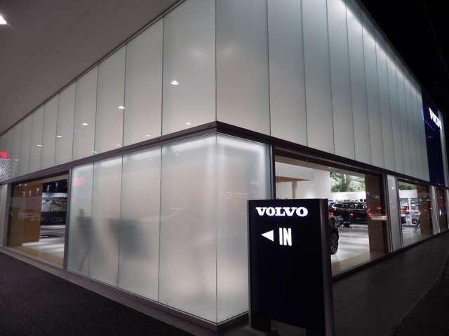 ボルボ・カー静岡