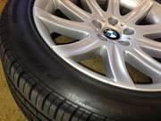 タイヤは車の足です!
