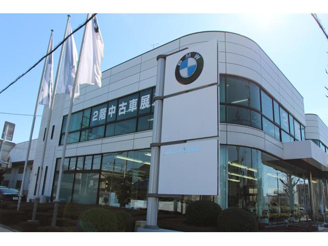 Yanase BMW BMW Premium Selection 中川(2枚目)