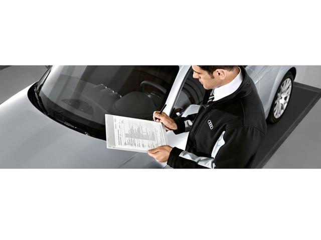 Audi名東認定中古車コーナー(4枚目)