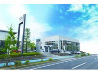 Audi名東認定中古車コーナー