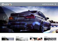 T.U.C. GROUP BMW専門 八王子店