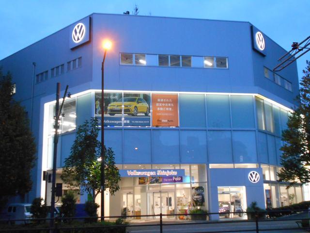 Volkswagen新宿 ヤナセヴィークルワールド株式会社
