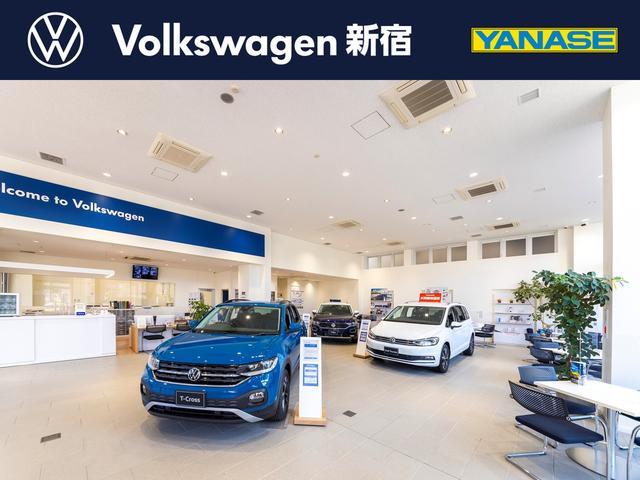 Volkswagen新宿 ヤナセヴィークルワールド株式会社(3枚目)