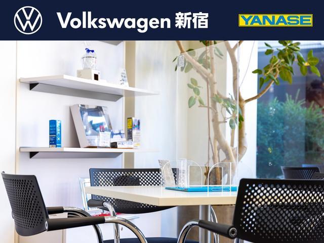 Volkswagen新宿 ヤナセヴィークルワールド株式会社(4枚目)