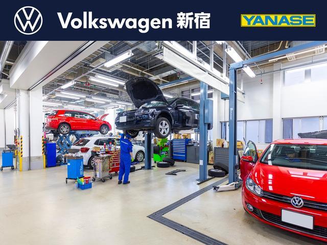 Volkswagen新宿 ヤナセヴィークルワールド株式会社(6枚目)