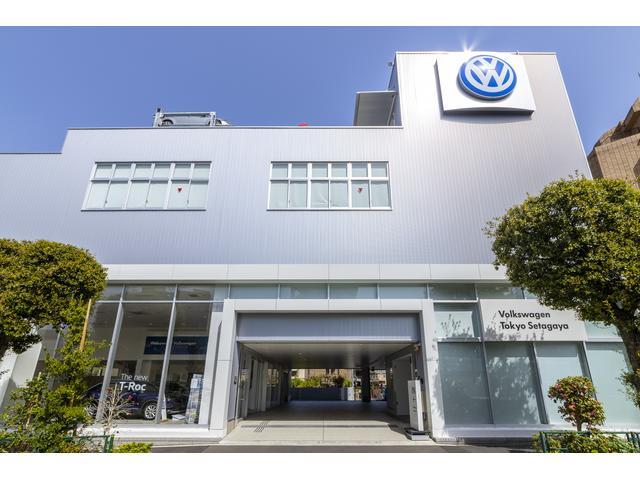 Volkswagen東京世田谷 ヤナセヴィークルワールド株式会社