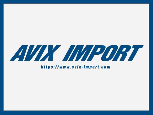 AVIX IMPORT PREMIUM (株)アビックスコーポレーション ヤナセ販売協力店(4枚目)