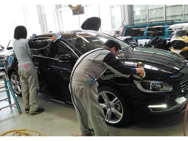 輸入車・国産車を問わず注文販売も承っております。