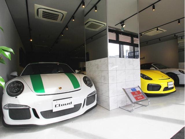 クラウド - Cloud car concierge (株)横浜ユーポス(6枚目)
