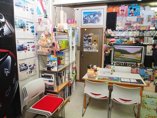 エーゼット オート横浜(6枚目)