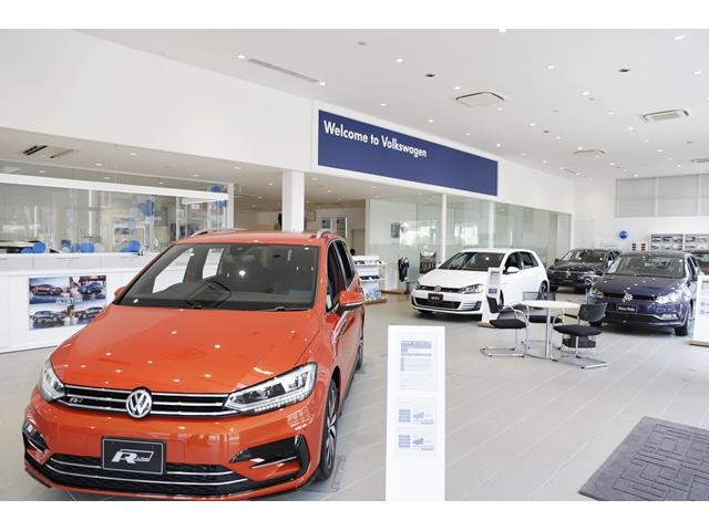 Volkswagen二俣川 ウエインズインポート横浜(株)(1枚目)