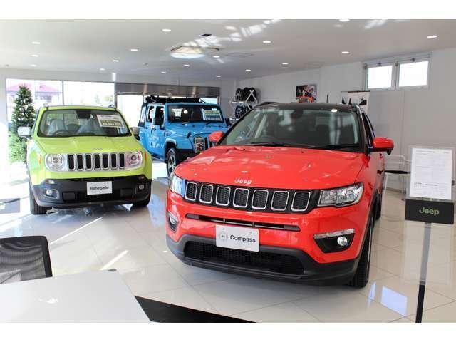 メンテナンス、修理はもちろんのこと、新車・中古車販売もしております。
