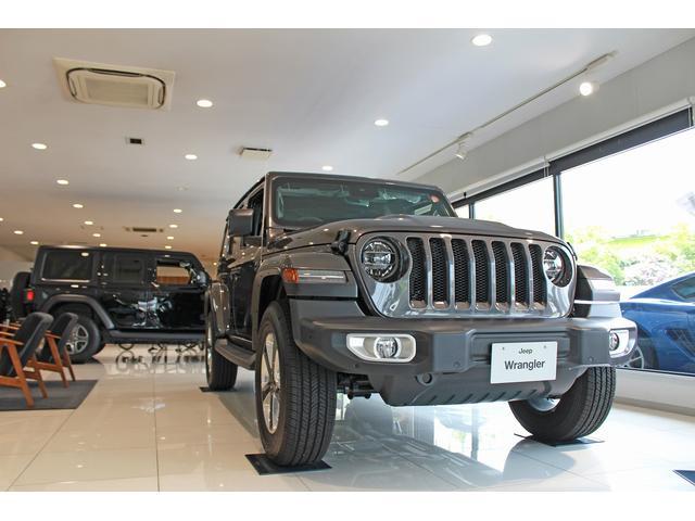 Jeepに精通した、整備スタッフが丁寧かつ迅速に対応させていただきます。