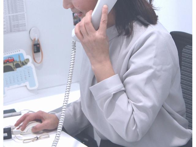 Goo-Pitからのお問合せでも、お電話でも構いません。まずは、お気軽にご相談ください。