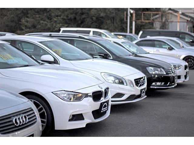 Jeep車だけではなく、他ブランドのお車の整備、カスタムも承っております。