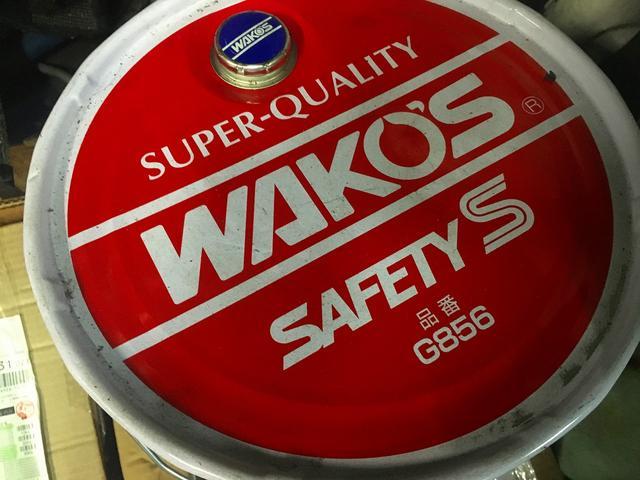 WAKO'Sの販売特約店となっております。