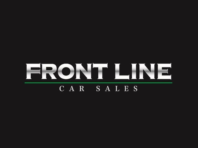 FRONT LINE 本店