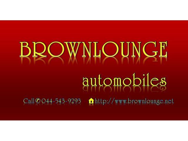 BROWN LOUNGE 株式会社ブラウン・ラウンジ