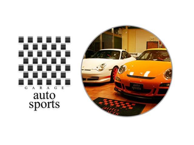 AUTO SPORTS(1枚目)