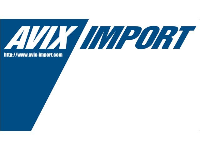 AVIX IMPORT 木更津金田インター店 (株)アビックスコーポレーション ヤナセ販売協力店