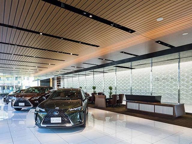 レクサス藤沢 神奈川トヨタ自動車株式会社(2枚目)