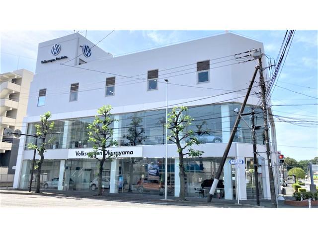 Volkswagen大倉山 認定中古車コーナー ボークス株式会社