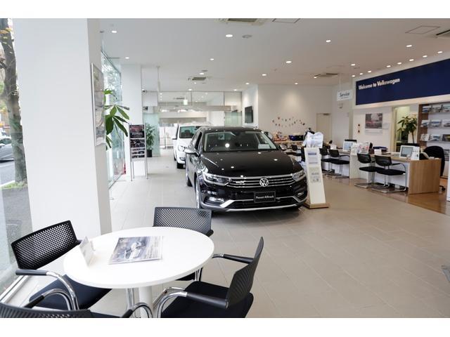 Volkswagen大倉山 認定中古車コーナー ボークス株式会社(3枚目)