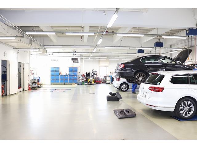 Volkswagen大倉山 認定中古車コーナー ボークス株式会社(4枚目)