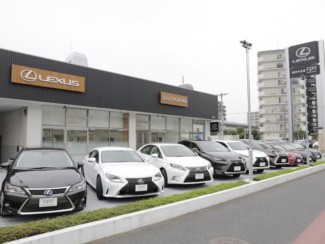 神奈川県2店舗目となるレクサスCPO横浜根岸が横浜市磯子区にグランドオープン致しました☆