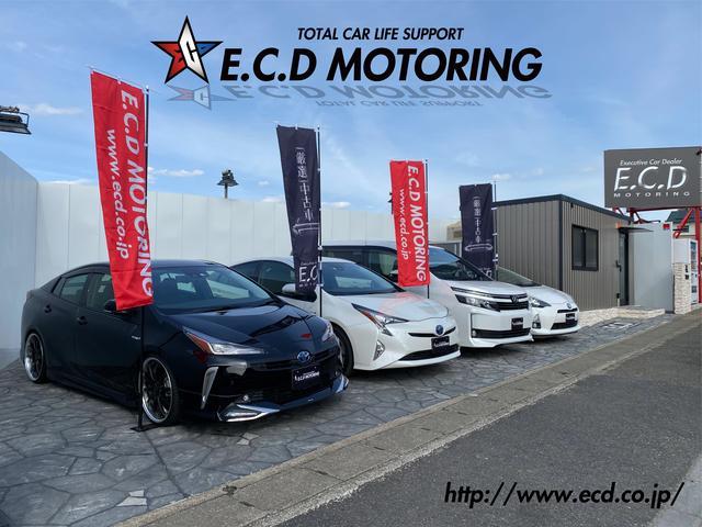 E.C.D MOTORING(0枚目)