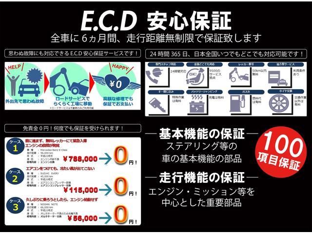 E.C.D MOTORING(4枚目)