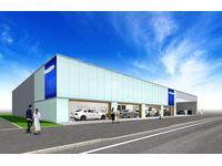 ボルボ・カーズ 小田原