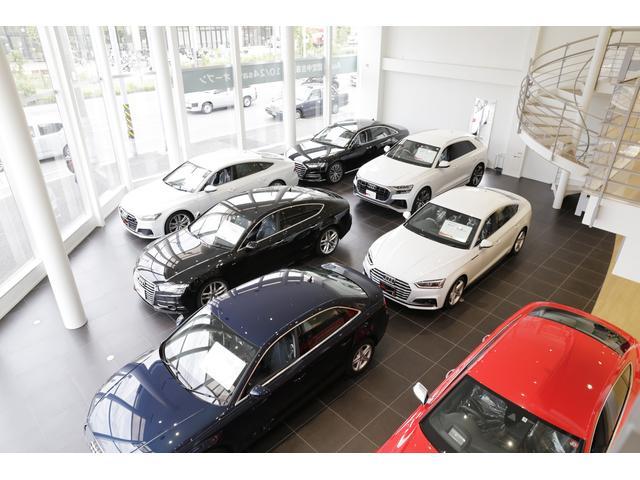 Audi Approved Automobile 日吉 (株)フォーリングス(2枚目)