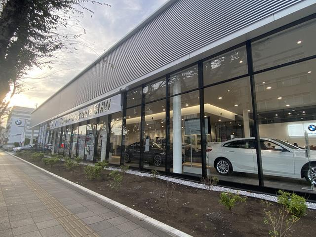 Tomei-Yokohama BMW BMW Premium Selection 調布(1枚目)