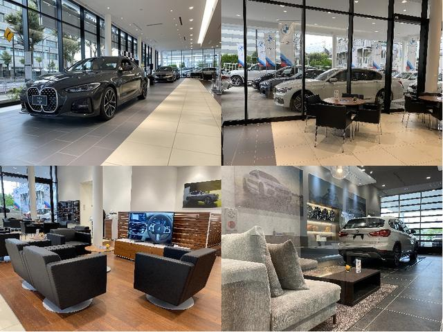 Tomei-Yokohama BMW BMW Premium Selection 調布(4枚目)