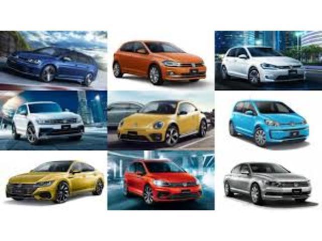 Volkswagen川越 認定中古車センター(1枚目)