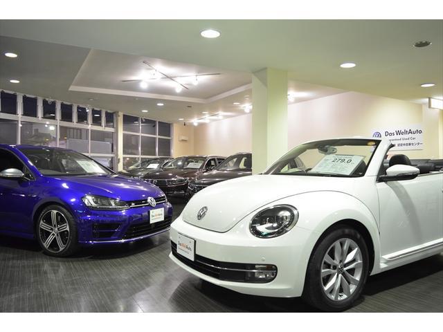 Volkswagen川越 認定中古車センター(5枚目)